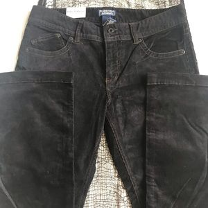 Polo Jeans Co Stretch Corduroy Pants